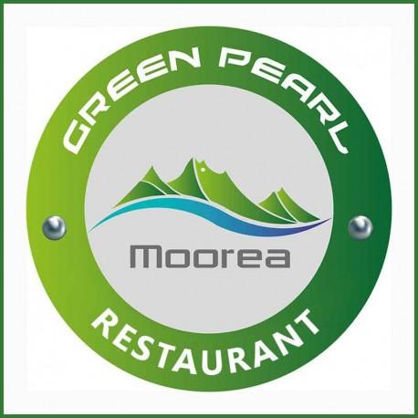 GREEN PEARL RESTAURANT MOOREA