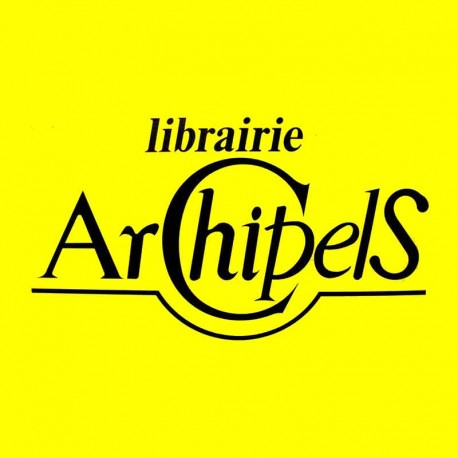 LIBRAIRIE ARCHIPELS