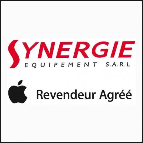 - SYNERGIE ÉQUIPEMENT SARL -
