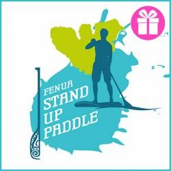 FENUA STAND UP PADDLE MOOREA