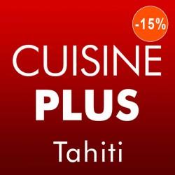 CUISINE PLUS TAHITI