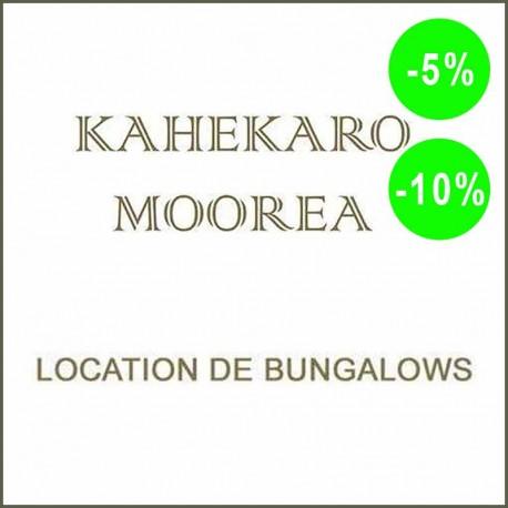KAEKARO MOOREA