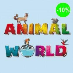 ANIMAL WORLD TAHITI
