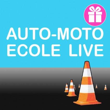 Auto-Moto école LIVE