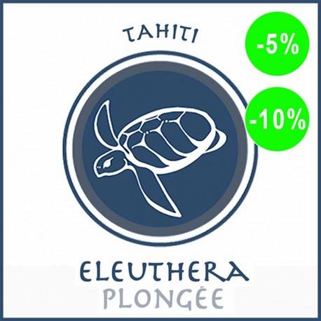 ELEUTHÉRA TAHITI DIVING CENTER