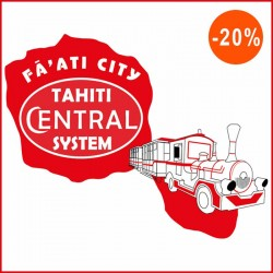 FA'ATI CITY