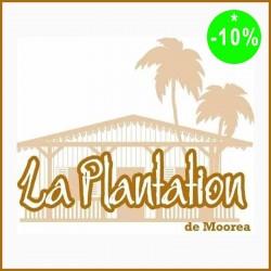 LA PLANTATION DE MOOREA