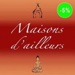 MAISONS D'AILLEURS