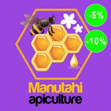 MANUTAHI APICULTURE