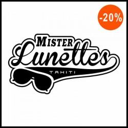 MISTER LUNETTES