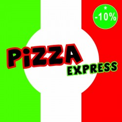 PIZZA EXPRESS TAHITI
