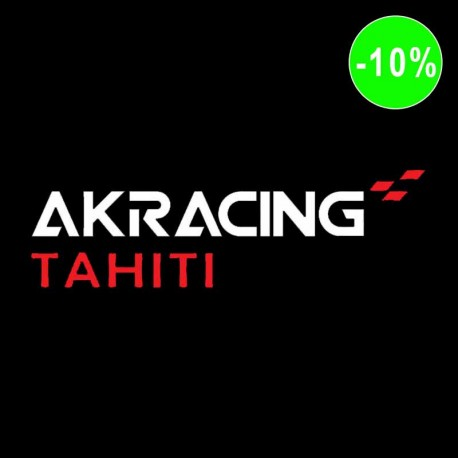 AKRACING TAHITI