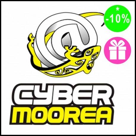 CYBER MOOREA