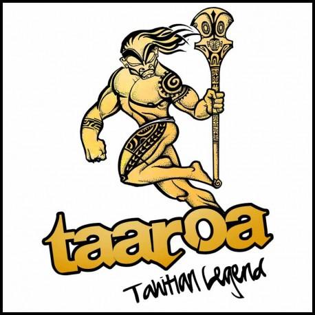 TAAROA TAHITIAN LEGEND