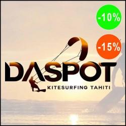 DASPOT TAHITI