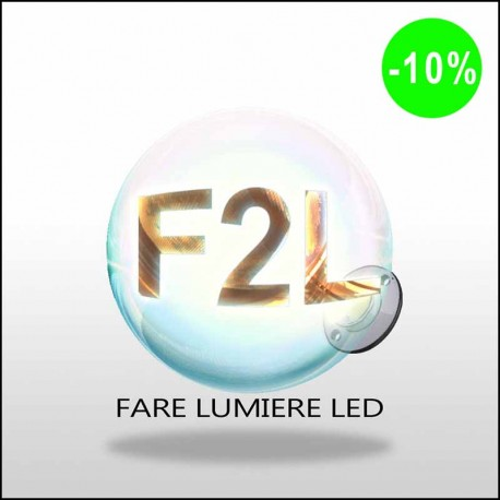 FARE LUMIERE LED
