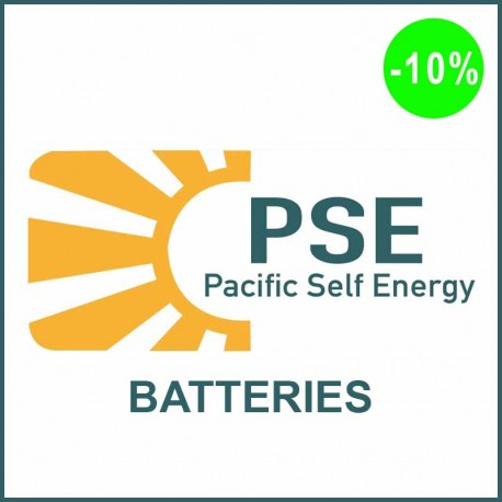 PACIFIC SELF ENERGY BATTERIES