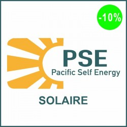 PACIFIC SELF ENERGY SOLAIRE