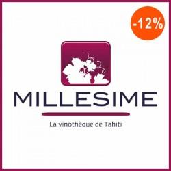 MILLÉSIME TAHITI