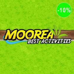 MOOREA BEST ACTIVITIES
