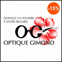 OPTIQUE GIMOND