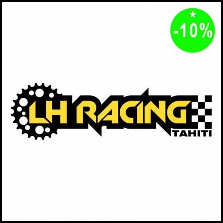 LH RACING