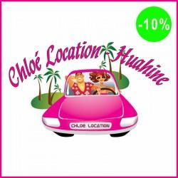 CHLOE LOCATION HUAHINE