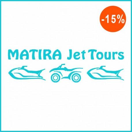 MATIRA JET TOURS BORA BORA