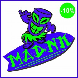 MAD.NK TAHITI