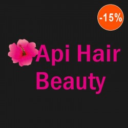 API HAIR BEAUTY