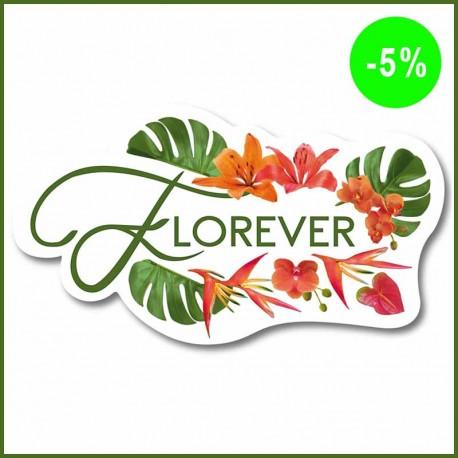 FLOREVER TAHITI