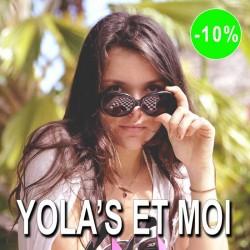 YOLA'S ET MOI TAHITI
