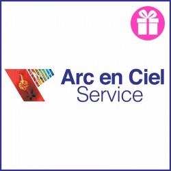 ARC EN CIEL SERVICE