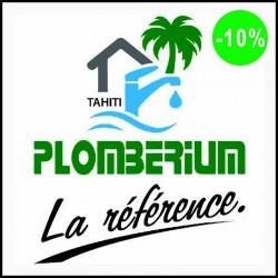 PLOMBÉRIUM TAHITI