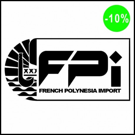 FRENCH POLYNESIA IMPORT