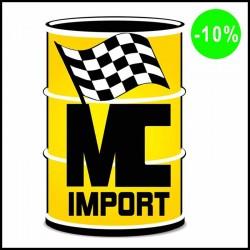MC IMPORT