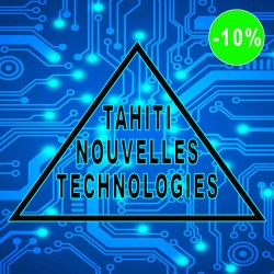 TAHITI NOUVELLES TECHNOLOGIES
