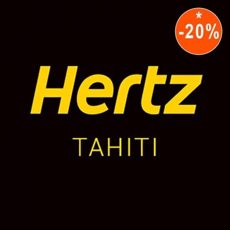 HERTZ TAHITI