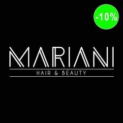 MARIANI HAIR & BEAUTY
