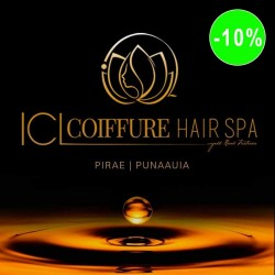 ICL COIFFURE HAIR SPA