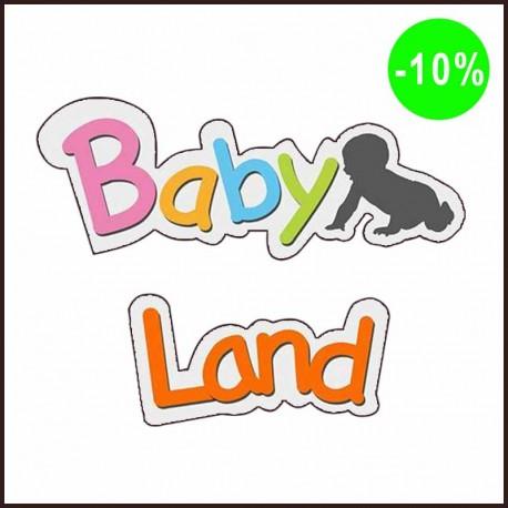 BABY LAND TAHITI