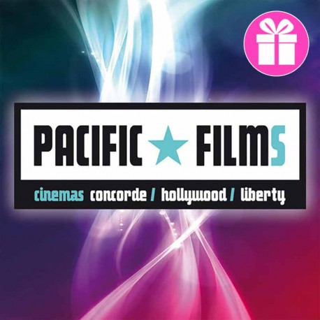 PACIFIC FILMS