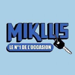 Miklus, distributeur exclusif des véhicules SsangYong