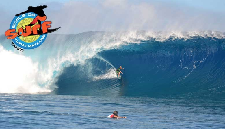 ECOLE DE SURF TURA'I MATAARE