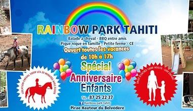 RAINBOW PARK TAHITI